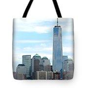 Freedom Rising Tote Bag
