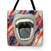 Americas Voice Tote Bag