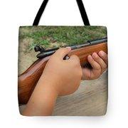 Freedom's Future Tote Bag