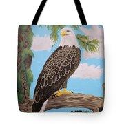Freedom's Pride Tote Bag