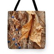Freeze Dried Tote Bag