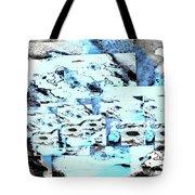 Freezing Tote Bag