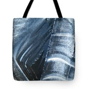 Freezing Point Tote Bag