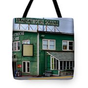 Freighthouse Square Tote Bag