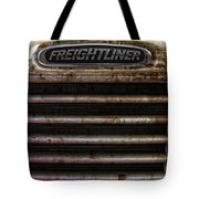 Freightliner Highway King Tote Bag