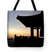Freindship Bell Tote Bag