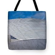 Fremantle Maritime Museum Roof 02 Tote Bag