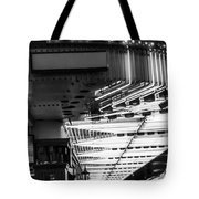 Fremont Street Neon Tote Bag