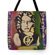 French Braided 1 Tote Bag