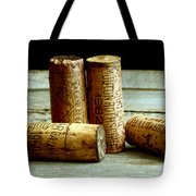 French Connection Tote Bag by Jon Neidert