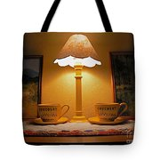 French Country Tote Bag