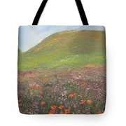 French Countryside Tote Bag