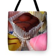 French Fancies Tote Bag