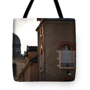 French Living Tote Bag