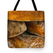 French Loaves Tote Bag