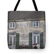 French Quarter Home Tote Bag