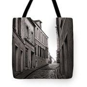 French Street Tote Bag