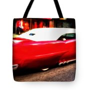Frenched 55 Tote Bag