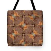Frenetic Tote Bag