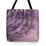 Frequency Increase Original Painting Sold Tote Bag