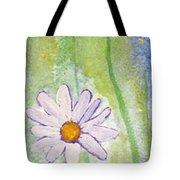 Fresh As A Daisy 1. Tote Bag