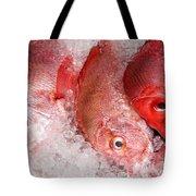 Fresh Fish 05 Tote Bag