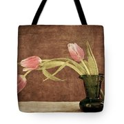 Fresh From The Garden II Tote Bag