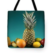 Fresh Fruit Tote Bag