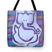 Fresh Ganesh 1 Tote Bag