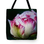 Fresh New Beginnings Tote Bag
