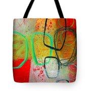 Fresh Paint #3 Tote Bag