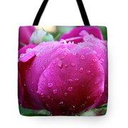 Fresh Rain Tote Bag