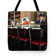 Fresh Sushi  Tote Bag
