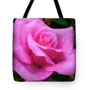 Fresh Sweet Surrender Rose Tote Bag