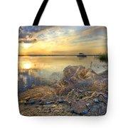 Fresh Water Tote Bag