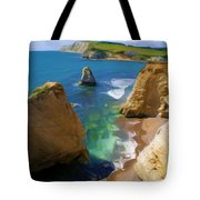 Freshwater Bay Tote Bag