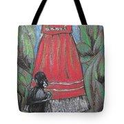 Frida Homage II Tote Bag