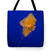 Fried Egg Jelly Tote Bag