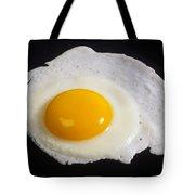 Fried Egg Tote Bag