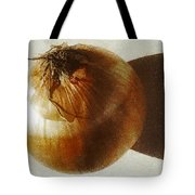 Fried Onion Flavour  Tote Bag