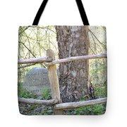 Friend Of Nature Tote Bag