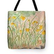Lkp's Friendly Garden Tote Bag
