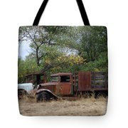Friends To The End Tote Bag