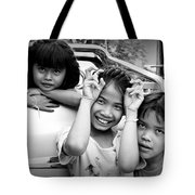 Friendship  Tote Bag