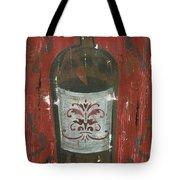 Friendships Like Wine Tote Bag