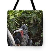 Frigate Bird- Hawaii V2 Tote Bag