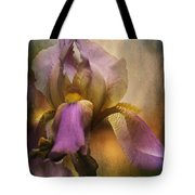 Frilled Beauty Tote Bag