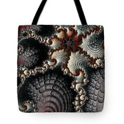 Frippery Tote Bag
