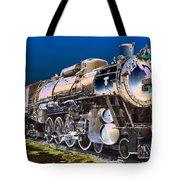 Frisco 1519 - Photopower 1464 Tote Bag