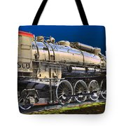 Frisco 1519 - Photopower 1465 Tote Bag